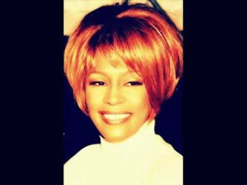 Whitney Houston - Things You Say ( Salute )