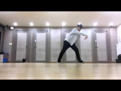 J-hope 'Daydream (백일몽)' Dance Practice