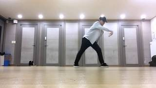 Cover images J-hope 'Daydream (백일몽)' Dance Practice