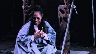 MACBETH - Sleepwalking scene (Shirley Verrett)