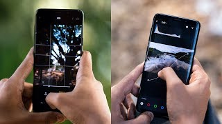 Mobile Photography - Best Camera & Editing Application!