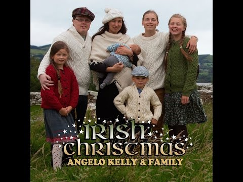 Angelo Kelly - Irish Christmas [Full Album]