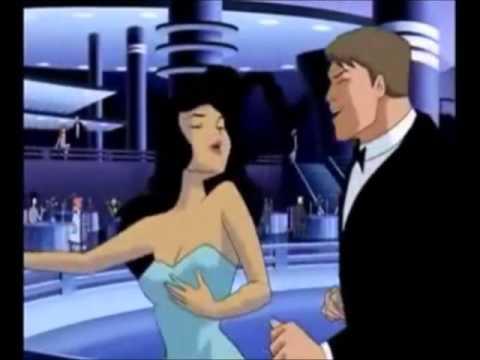Batman a serie animada ep 1 asas de couro - 2 2
