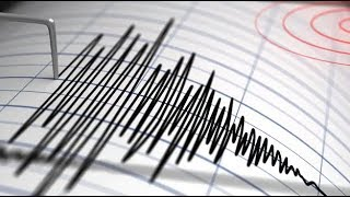 Birthing Pains: Massive Earthquakes occurring all across the World