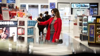 New measures and ways to shop at Heathrow