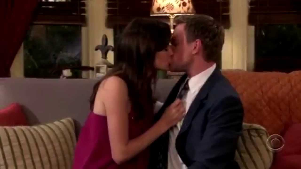 When Do Barney And Robin First off Start Hookup