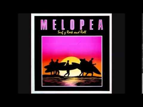 Melopea - Surfing safari