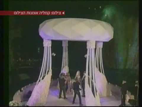 החתונה שעלתה 7 מיליון ש'ח - most expensive wedding in israel