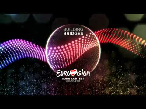 Eurovision Song Contest 2015 Official Theme Music + Logo in Motion for 2:25 Mins