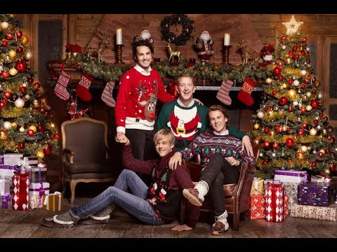 have a holly jolly christmas with ylvis