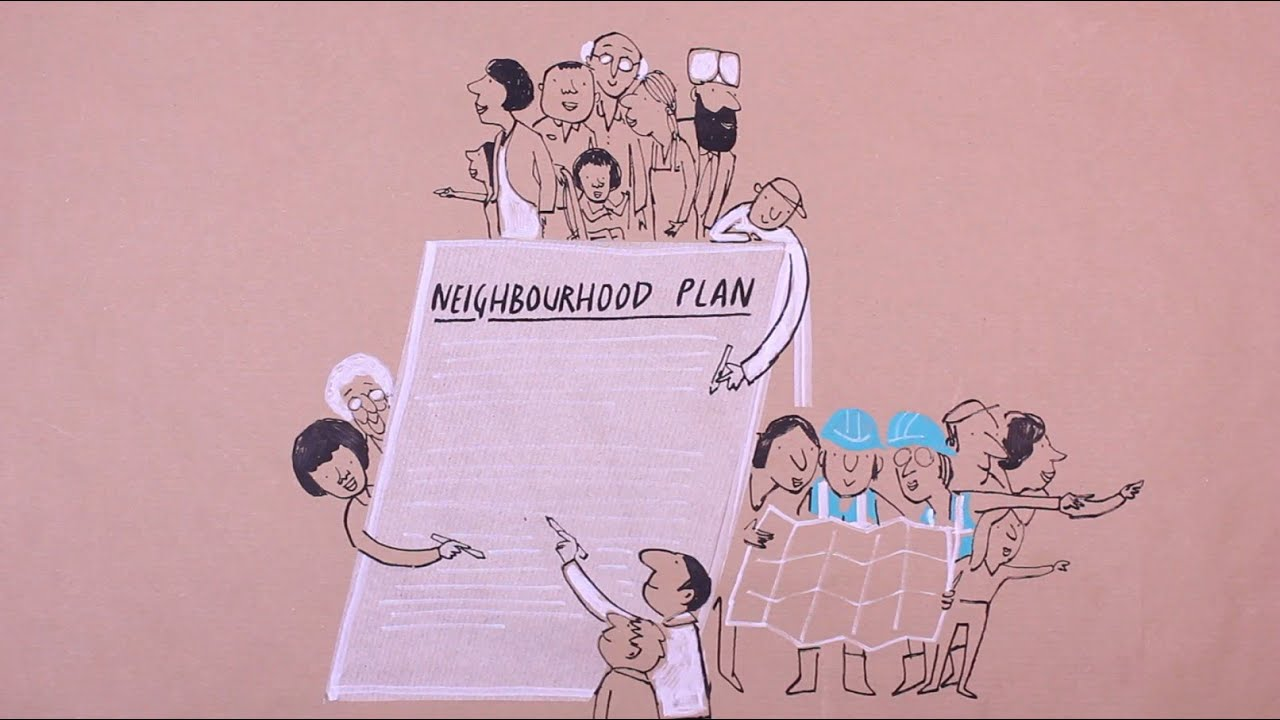 Understanding Neighbourhood Planning