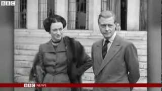 Edward VIII treasures to be sold at auction