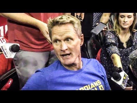 NBA Coach SLAMS The NFL's Kneeling Rule
