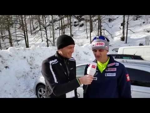 Interview mit Stefan Horngacher