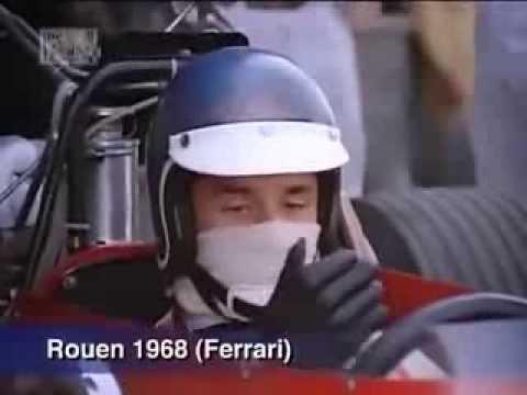 F1 Tribute - Jacky Ickx
