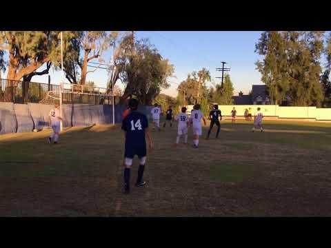 Lighthouse Santa Monica Soccer Vs Westmark School Encino