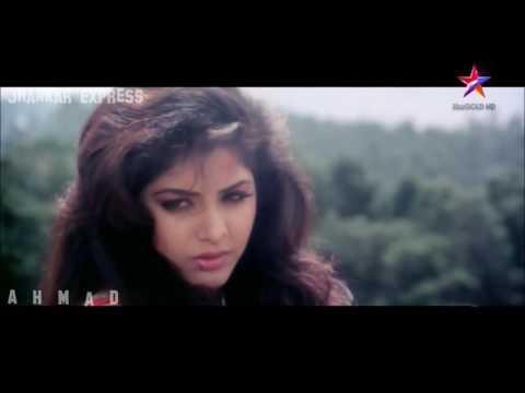Tu Pagal Premi Awara Jhankar Hd 1080p   Shola Aur Shabnam 1992