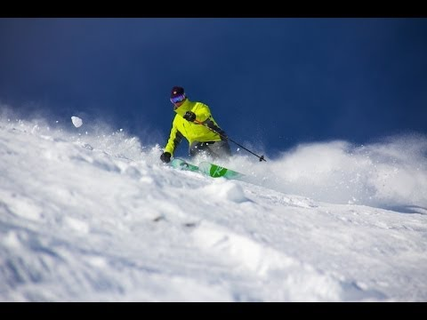 Skiing the Empty Mountains of Montana - Freeride Chronicles Ep. 4