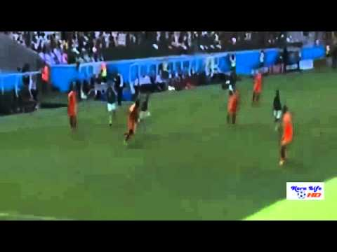 NETHERLANDS VS MEXICO   ALL GOALS & HIGHLIGHTS   2 1
