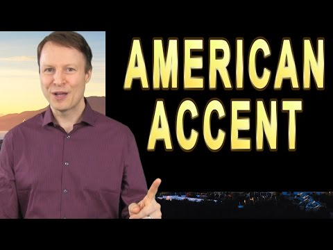 How to Learn the American Accent  Peppy Pronunciation 19 with Steve Ford