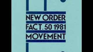 New Order - Doubts Even Here