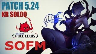 GFL.SofM - ELISE vs KINDRED và toàn cao thủ Hàn Quốc (Faker, Bang, Fury, Scout, Meiko... )