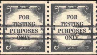 Stamps: Errors, Freaks and Oddities