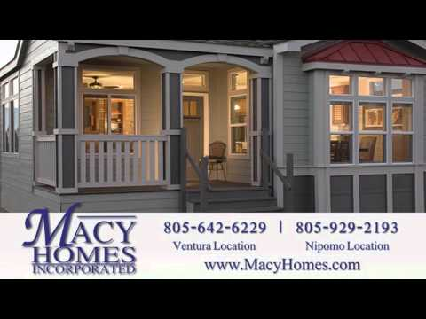 Macy Homes, Inc | Manufactured Home Dealers of California