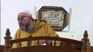 khelifa lemnouer: relations ALGERIE MAROC