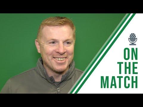 🎙️ Neil Lennon on the Match | Celtic 2-1 Rangers