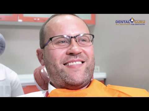 Профессиональная чистка зубов от Дентал гуру- это ультразвуковая чистка + Airflow + реминерализация