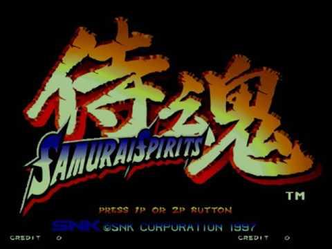 侍大戦2017 第4戦 SAMURAI SPIRITS