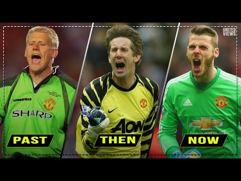 David De Gea vs Van Der Sar vs Peter Schmeichel best saves ~ Who is the best? Manchester United | HD