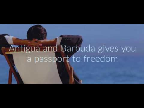 Why Invest in Citizenship in Antigua and Barbuda?