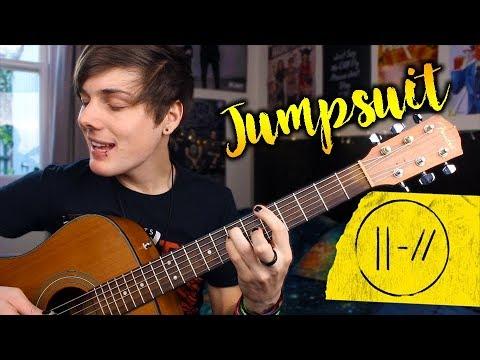 Jumpsuit - TWENTY ØNE PILØTS - Acoustic Cover