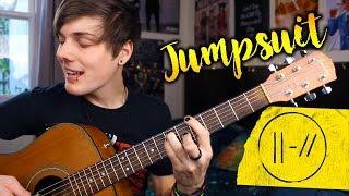 Baixar Jumpsuit - TWENTY ØNE PILØTS - Acoustic Cover