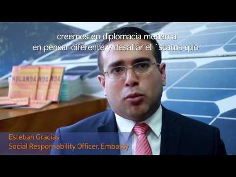 ORANGE PLAZA Dutch Embassy Costa Rica