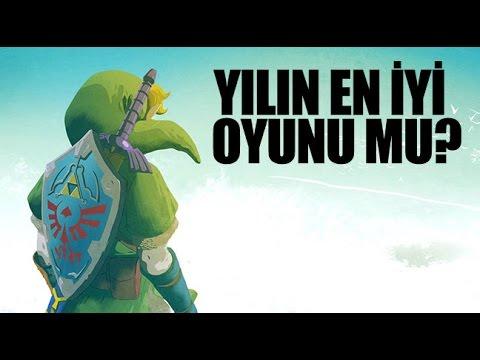YILIN EN İYİ OYUNU MU? | The Legend of Zelda: Breath of the Wild - İlk Bakış
