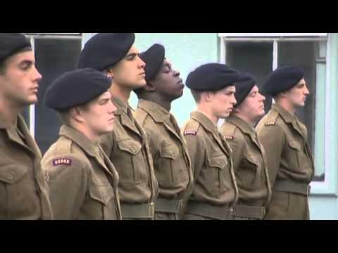 Lads Army S1 E9