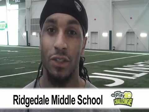 Kyle Wilson Ridgedale Middle School Final Message