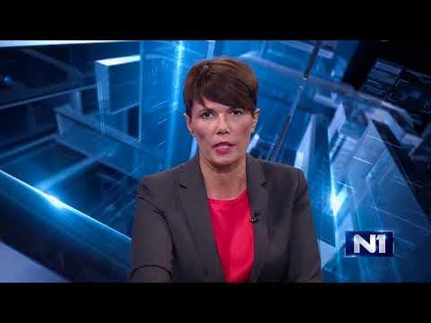 Dnevnik u 18 / Zagreb / 5. 9. 2017.