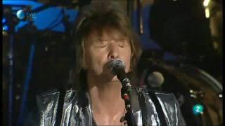 Bon Jovi - Born To Be My Baby - Rock In Rio Madrid 2010