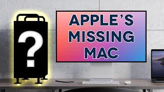 The Best Mac Apple Isn't Making...