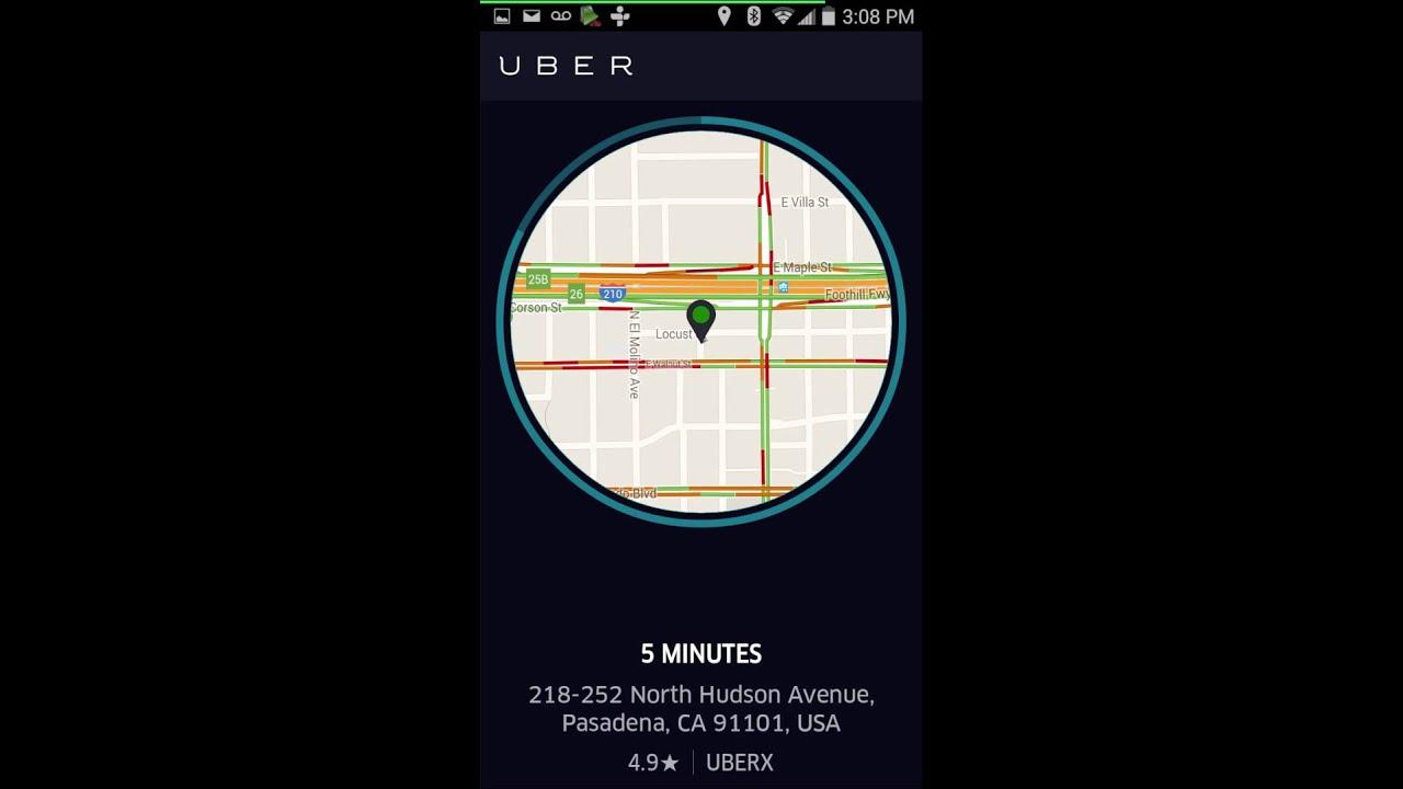 watch uber partner