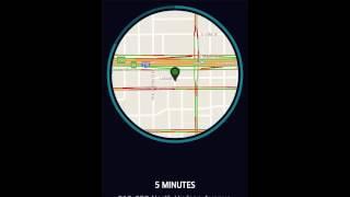 Uber Partner App Walkthrough - May 2015