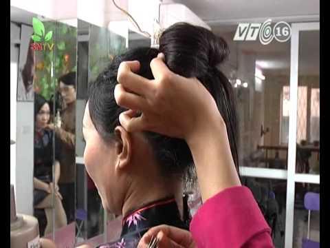 Kỹ thuật bời tóc chuyên nghiệp - P.6