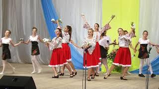 Концерт в селе Карагаш