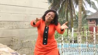 Monarch Band (gh) - ADOM ft. Esther Piesie (OFFICIAL VIDEO)
