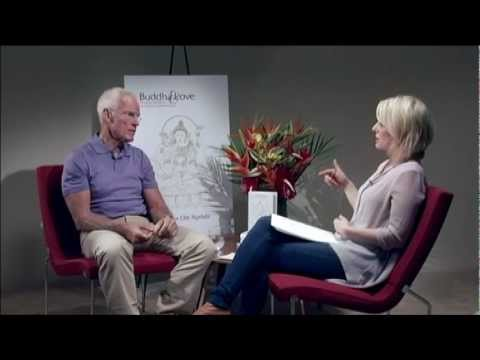 Lama Ole Nydahl's New Book,