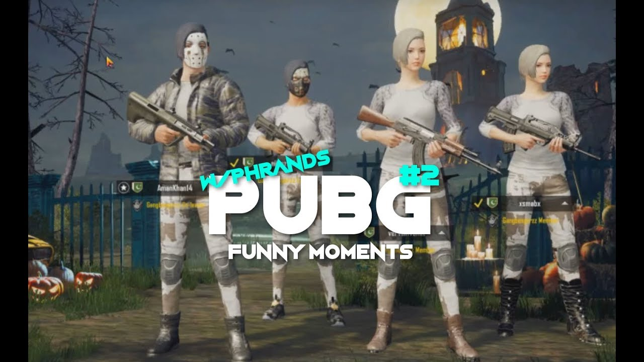 War Mode Pubg Funny Moments Urdu Commentary 2 Youtube